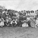 Oddfellows outing c1904