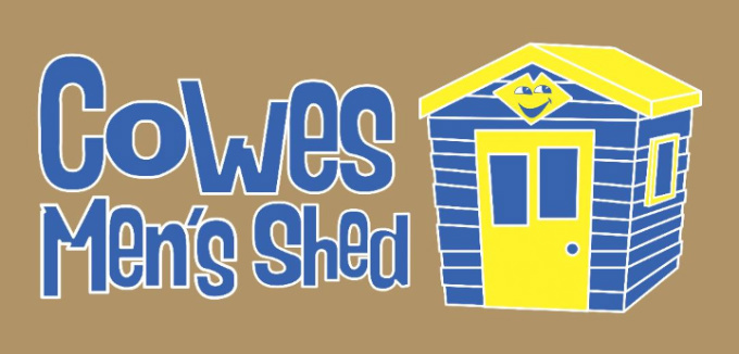 Cowes Men's Shed