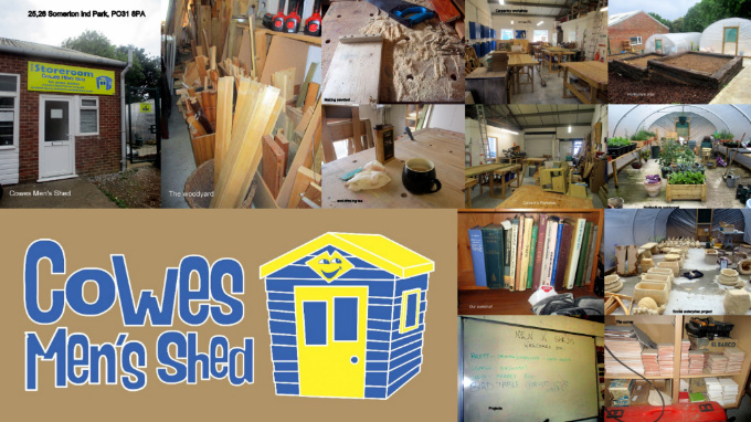 Cowes Mens Shed pix 680x