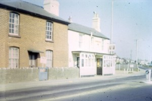 Horseshoe Inn c. 1975