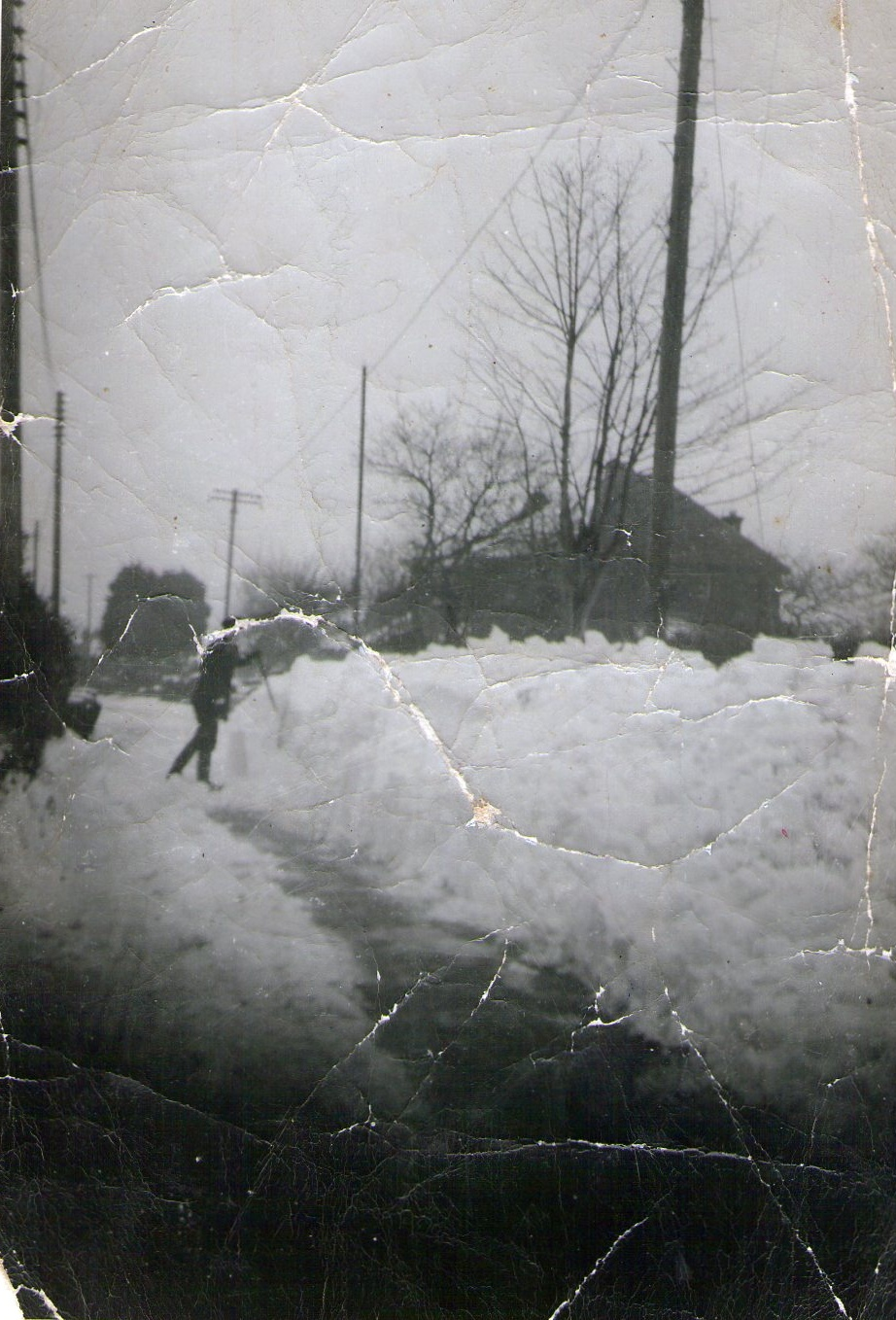 Snow Jan 1963 WL